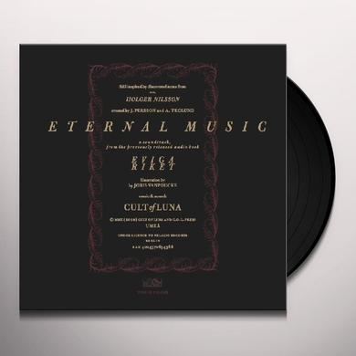 Cult Of Luna ETERNAL MUSIC Vinyl Record - UK Import