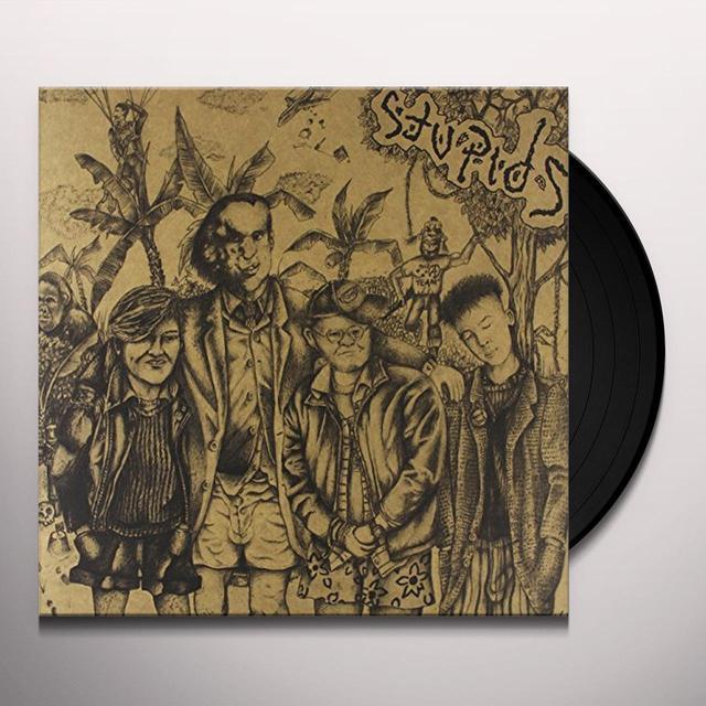Stupids PERUVIAN VACATION Vinyl Record - UK Import
