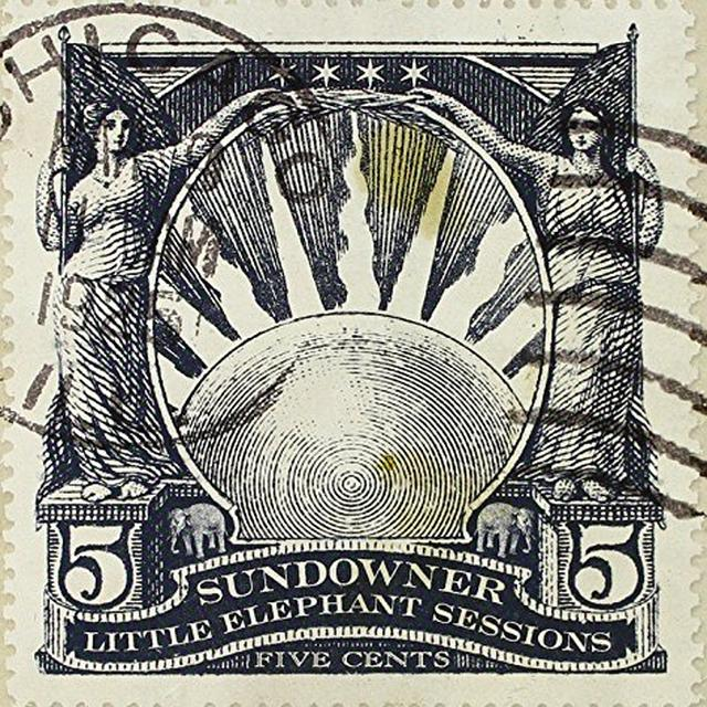 Sundowner LITTLE ELEPHANT SESSIONS Vinyl Record - UK Import