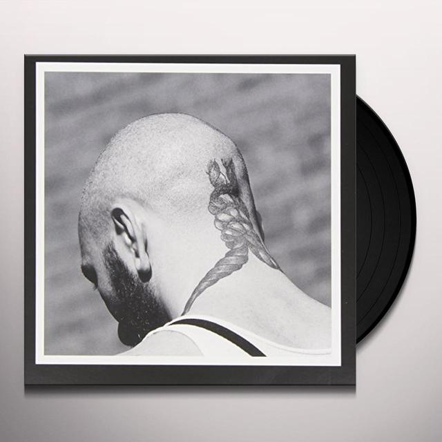 Gallows CHAINS Vinyl Record - UK Import