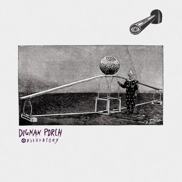Dignan Porch OBSERVATORY Vinyl Record