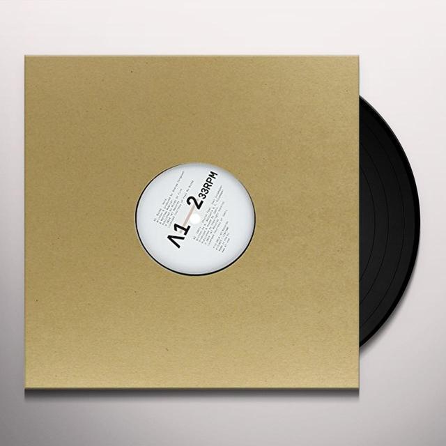 Will Saul Dj-Kicks Ep / Various (Uk) WILL SAUL DJ-KICKS EP / VARIOUS Vinyl Record - UK Import