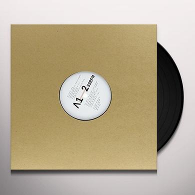 Will Saul Dj-Kicks Ep / Various (Uk) WILL SAUL DJ-KICKS EP / VARIOUS Vinyl Record - UK Release