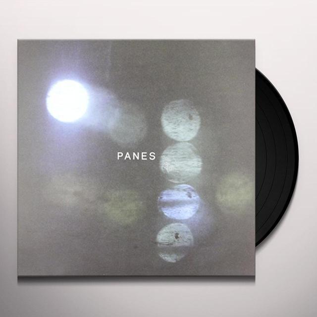 PANES Vinyl Record