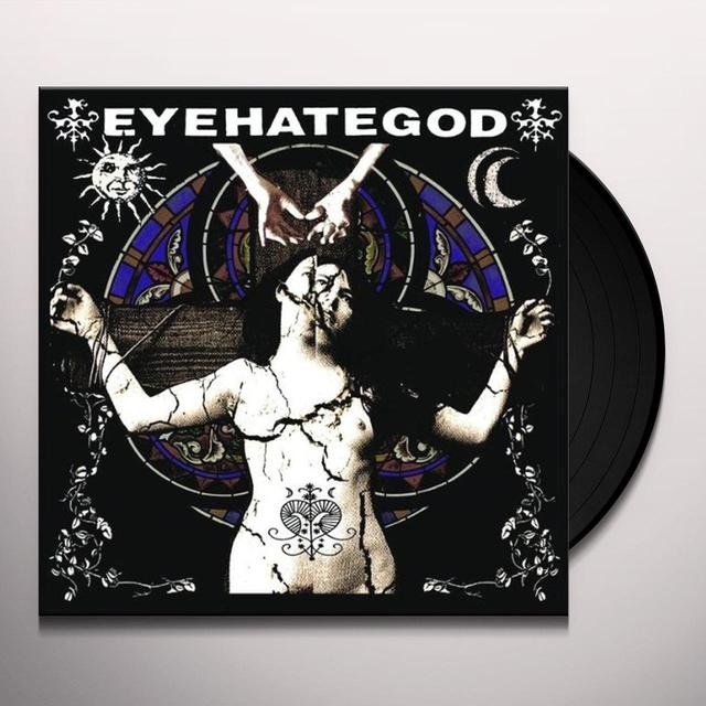 EYEHATEGOD Vinyl Record - UK Import