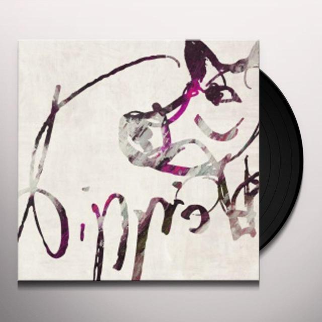 Kippi's SEMPLICE COME NUVOLE Vinyl Record - Italy Import