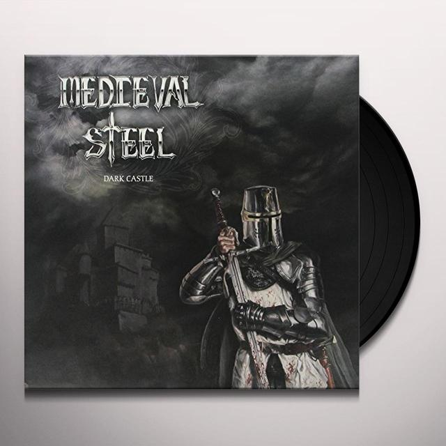 Medieval Steel DARK CASTLE Vinyl Record