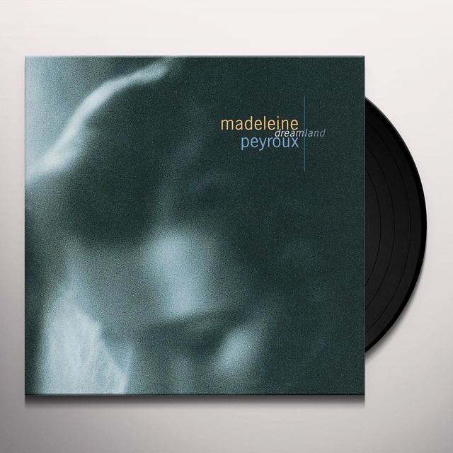 Madeleine Peyroux DREAMLAND Vinyl Record - Holland Import