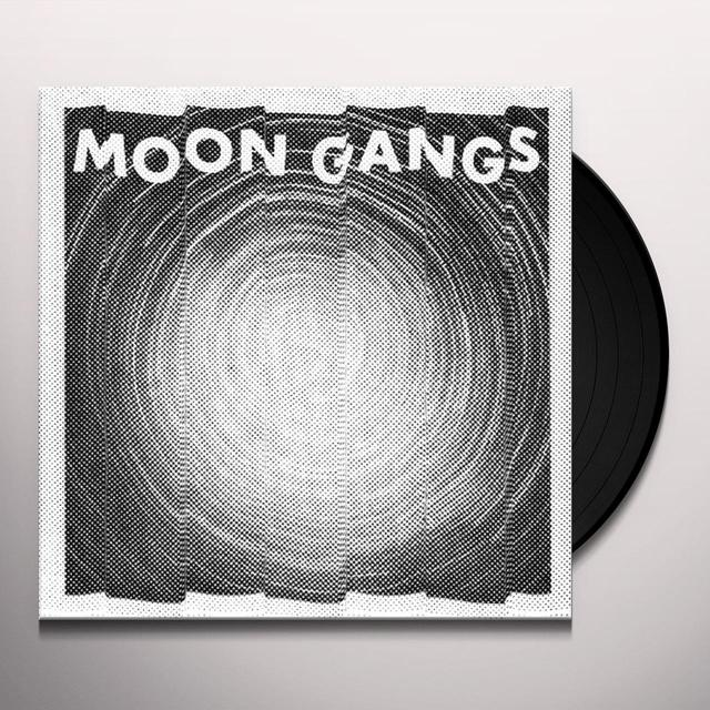 MOON GANGS Vinyl Record