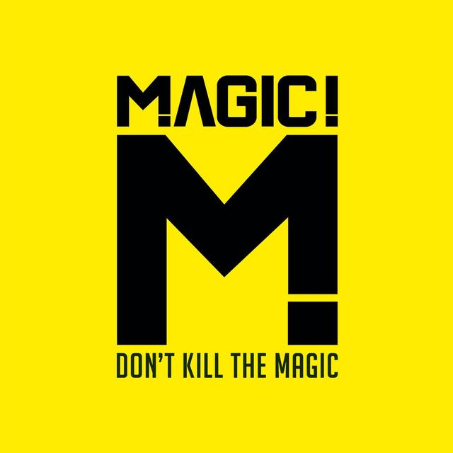DON'T KILL THE MAGIC Vinyl Record