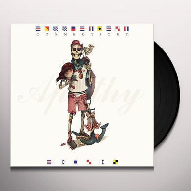Apathy CONNECTICUT CASUAL Vinyl Record