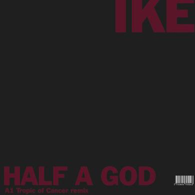 Ike Yard REMIX 2 Vinyl Record