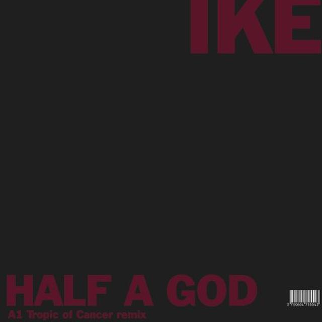 Ike Yard REMIX 2 Vinyl Record