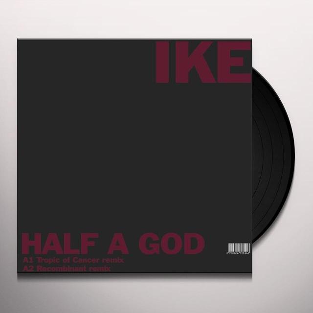 Ike Yard REMIX 2 (EP) Vinyl Record