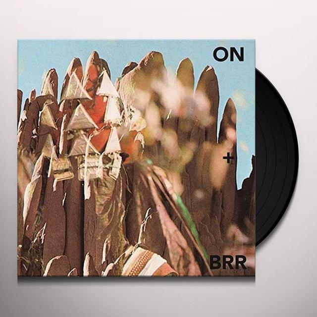 On+Brr IN DE DESERT VERY STRANGE Vinyl Record