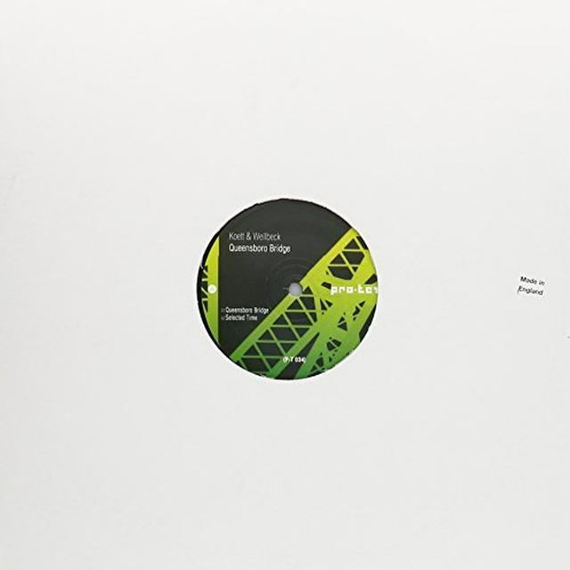 Koett & Wellbeck QUEENSBORO BRIDGE Vinyl Record