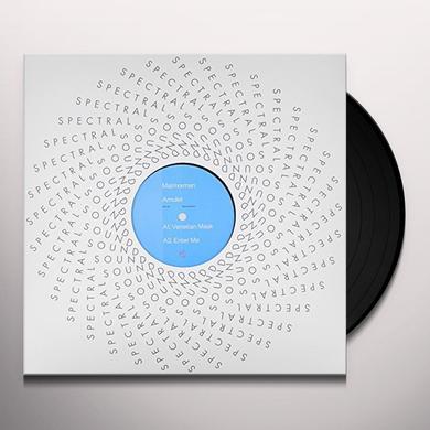 Matrixxman AMULET Vinyl Record