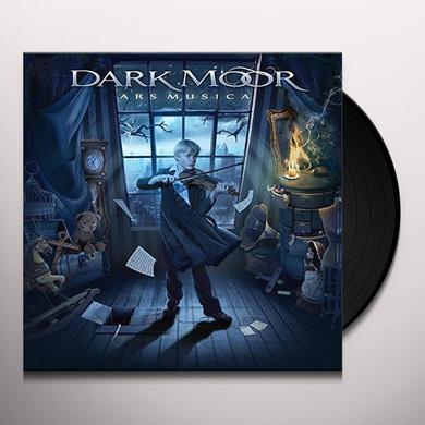 Dark Moor ARS MUSICA Vinyl Record