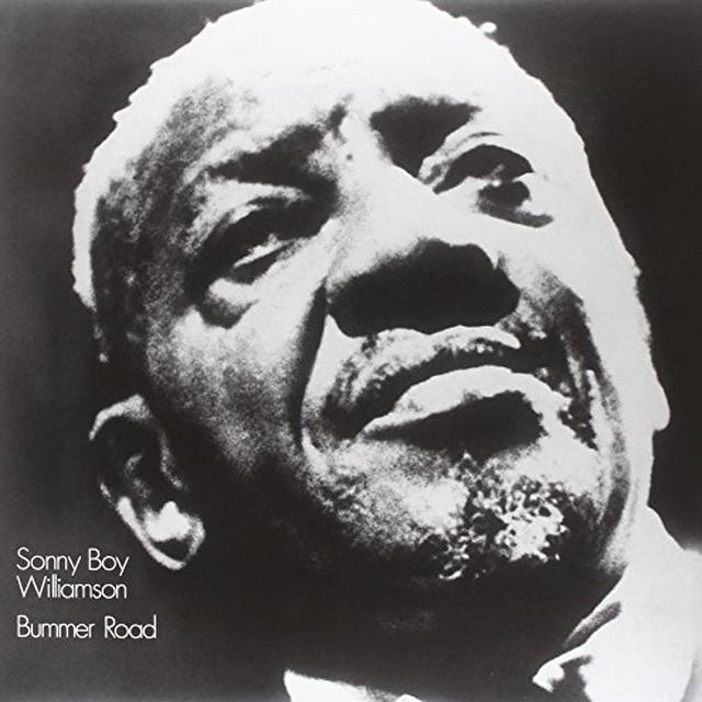 Sonny Boy Williamson BUMMER ROAD Vinyl Record