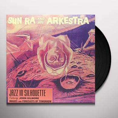 JAZZ IN SILHOUETTE (Vinyl)