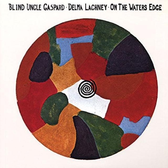 Blind Uncle Gaspard-Delma Lachney