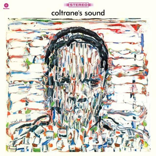 John Coltrane COLTRANE'S SOUND Vinyl Record - Spain Import