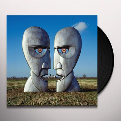 Pink Floyd DIVISION BELL (2011 REMASTER)   (BOX) Vinyl Record - 180 Gram Pressing, Anniversary Edition