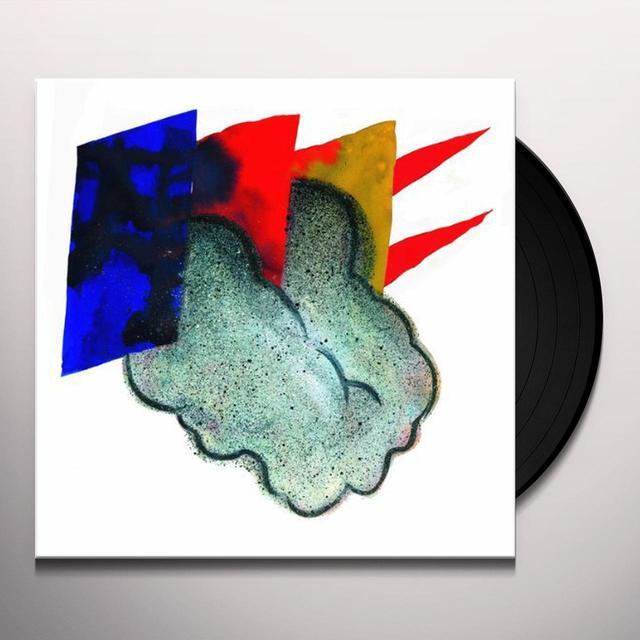 ETERNAL ZIO Vinyl Record