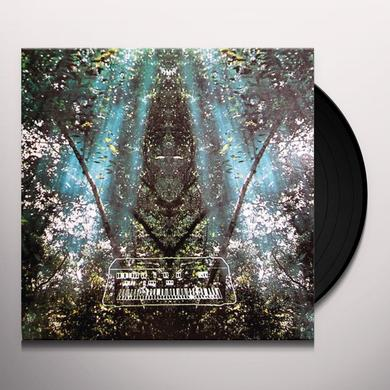 Ariel Kalma OSMOSE Vinyl Record
