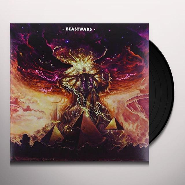 BEASTWARS Vinyl Record