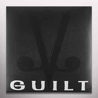 Animal Lover GUILT Vinyl Record