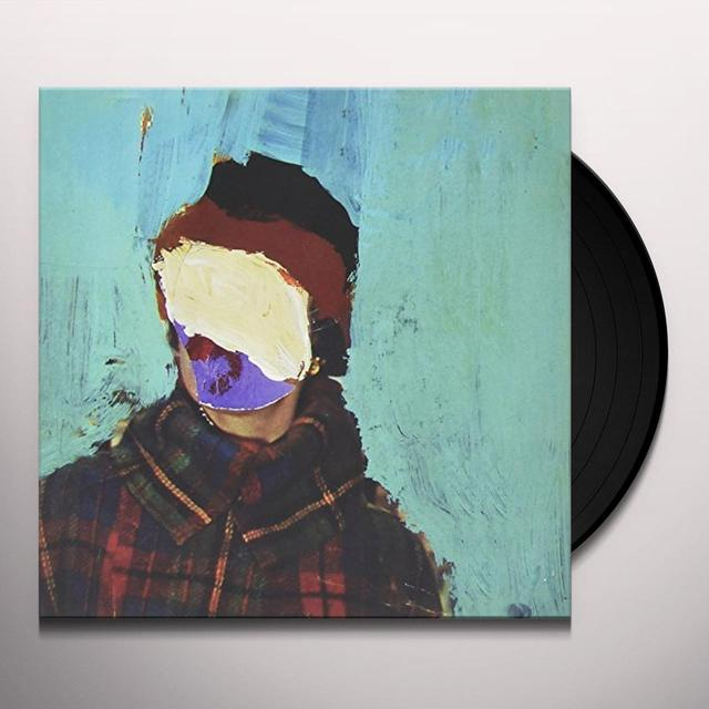 Denis Kaznacheev IT HAS TWO ENDS Vinyl Record