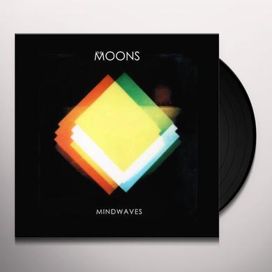 Moons MINDWAVES Vinyl Record - 180 Gram Pressing