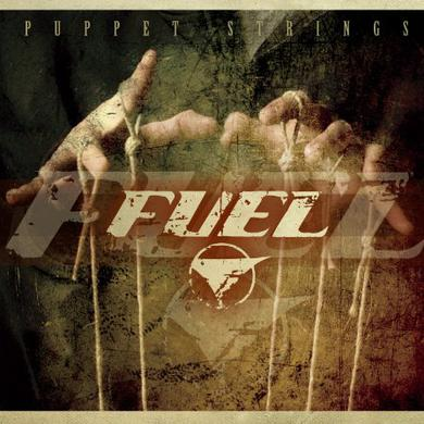 Fuel PUPPET STRINGS Vinyl Record
