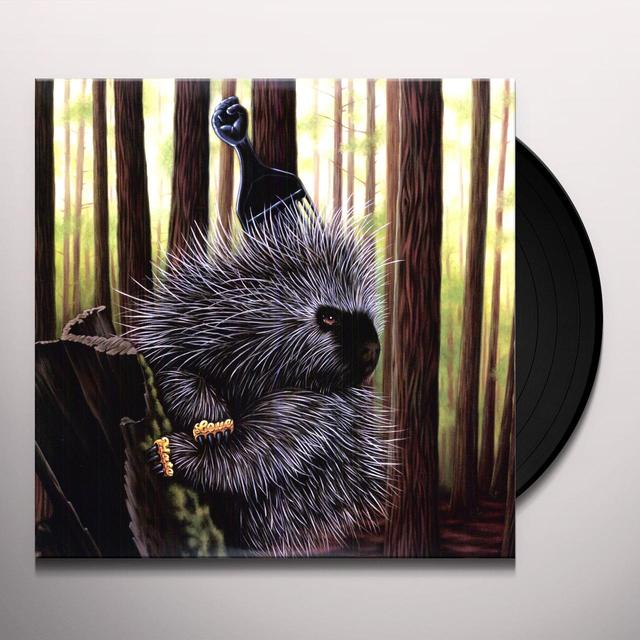 Madlib LOW BUDGET HIGH FI MUSIC Vinyl Record