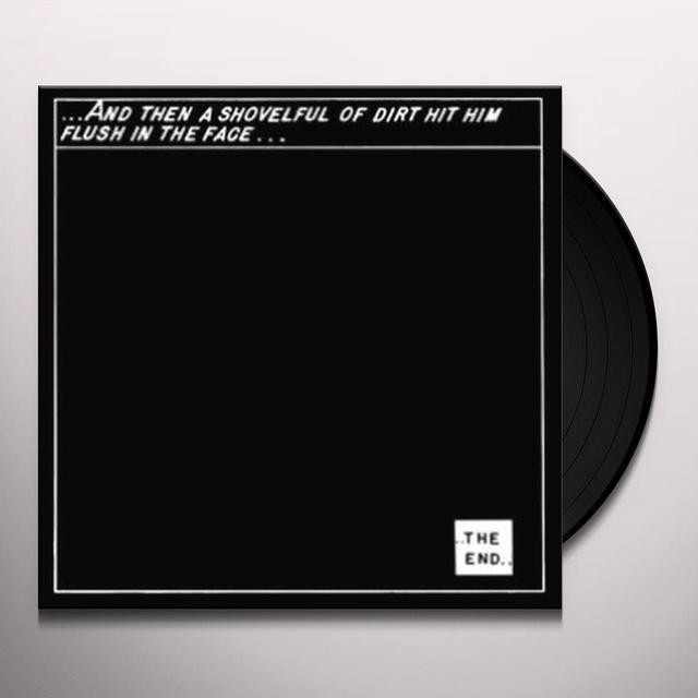LIFE STINKS Vinyl Record