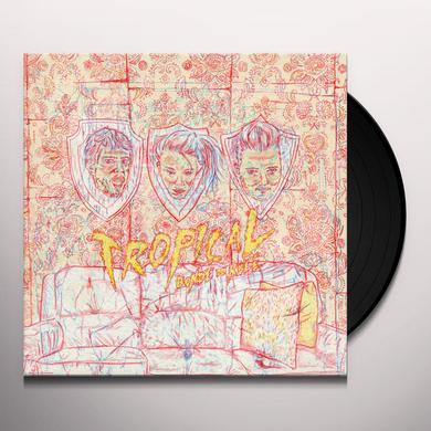 Bonde Do Role TROPICALBACNAL Vinyl Record