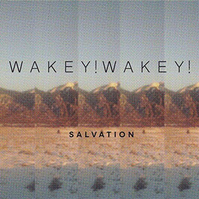 Wakey Wakey SALVATION Vinyl Record