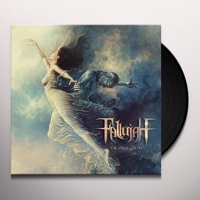 Fallujah FLESH PREVAILS Vinyl Record
