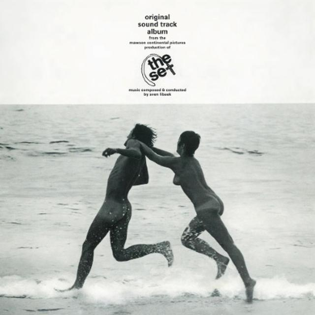 Sven (Gate) (Rmst) (Ogv) Libaek SET / O.S.T. Vinyl Record