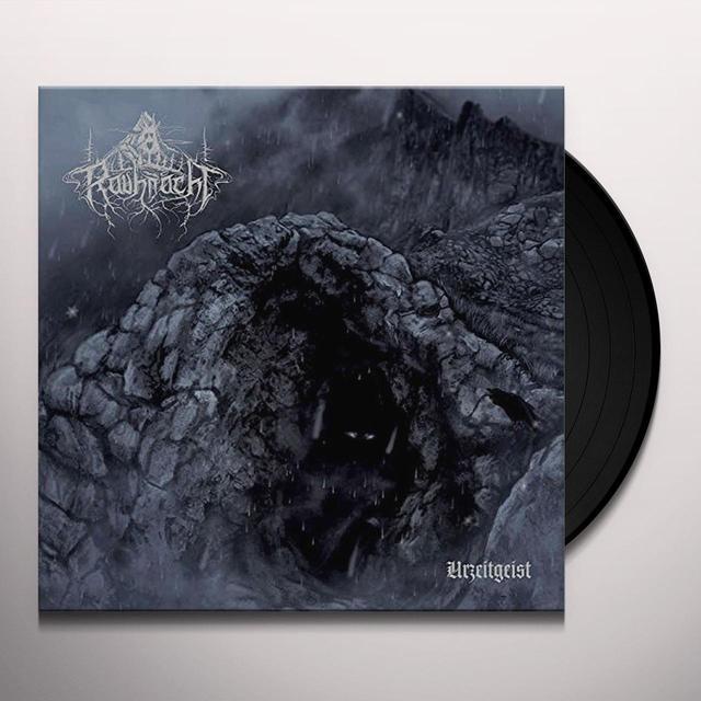Rauhnacht URZEITGEIST Vinyl Record