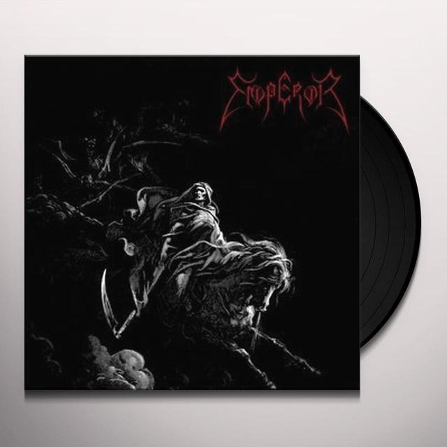 EMPEROR Vinyl Record - UK Import