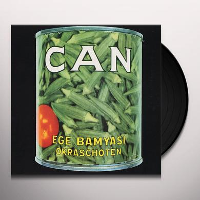 Can EGE BAMYASI Vinyl Record - UK Import