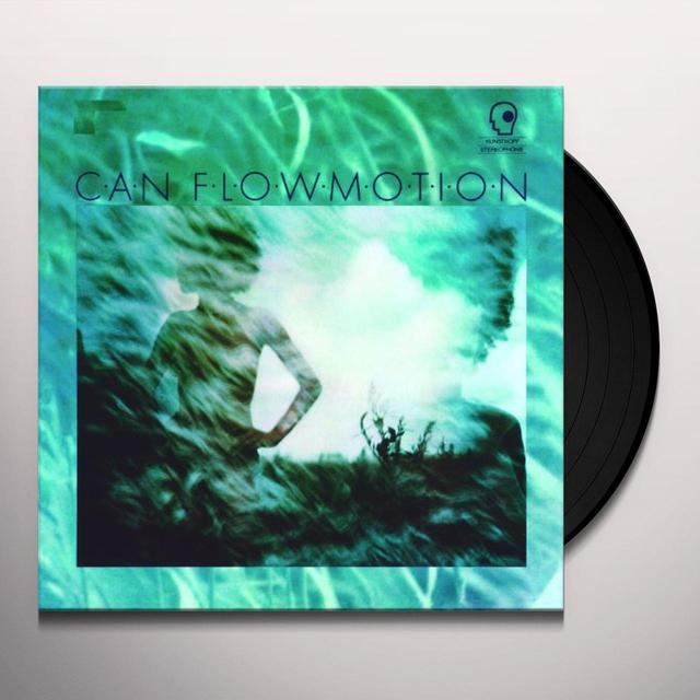 Can FLOW MOTION Vinyl Record - UK Import