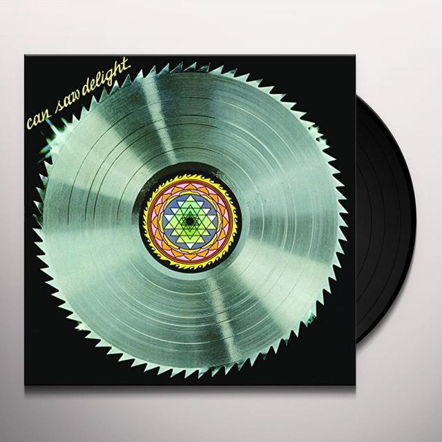 Can SAW DELIGHT Vinyl Record - UK Import