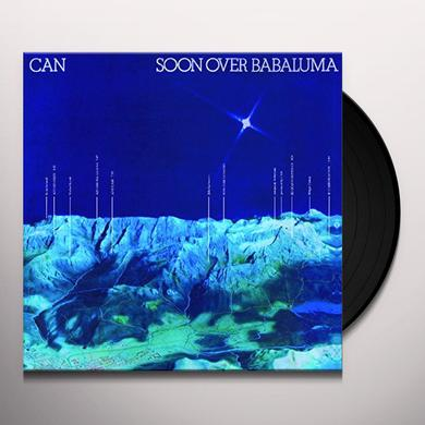 Can SOON OVER BABALUMA Vinyl Record - UK Import