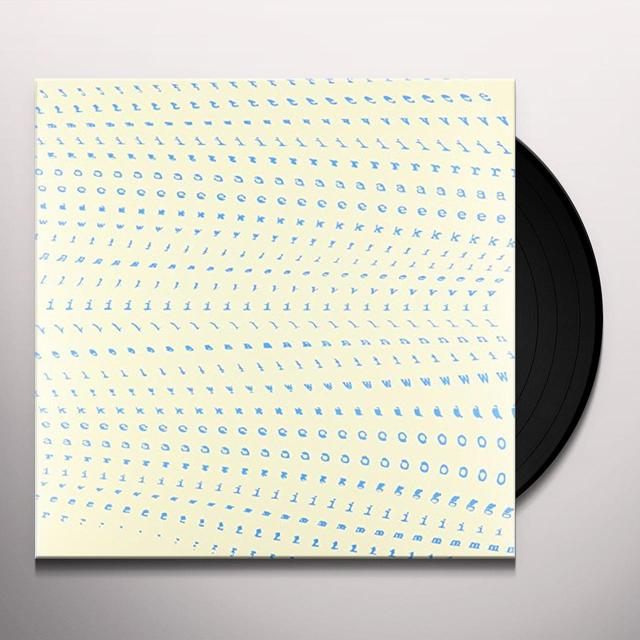 Jimi Goodwin LIVE LIKE A RIVER Vinyl Record - UK Import