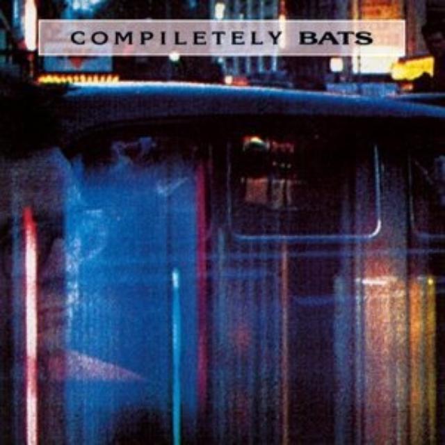 COMPILETELY BATS Vinyl Record - Canada Import