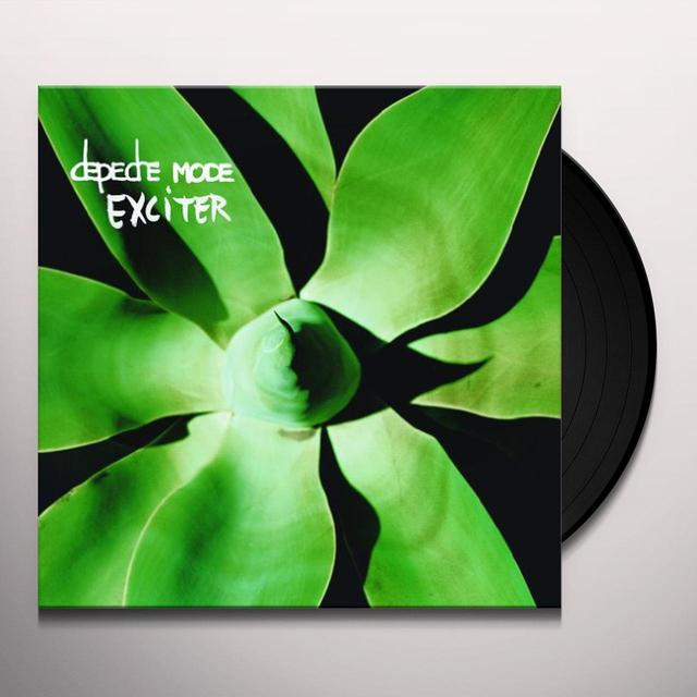 Depeche Mode EXCITER Vinyl Record