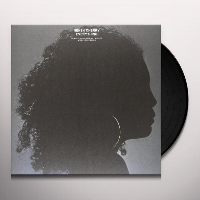 Neneh Cherry EVERYTHING REMIXES Vinyl Record